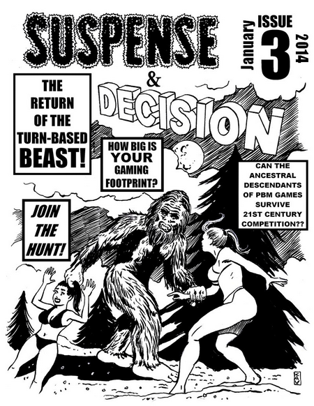 Issue 3 was published in 2-column format.