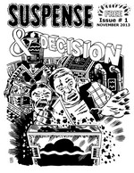 Suspense & Decision issue 1.