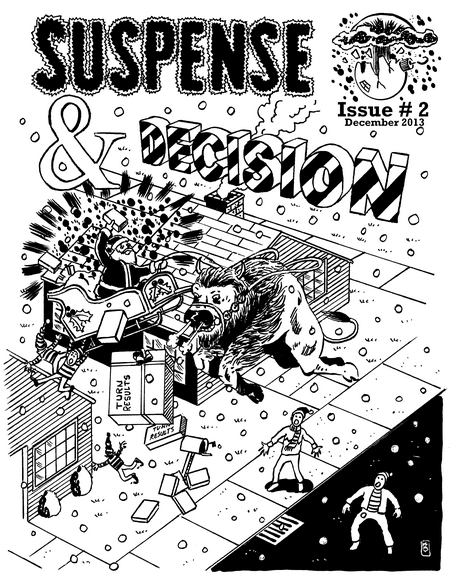 Issue 2 was published in 3-column format.